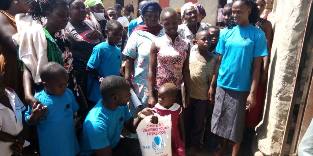 Help children to return to school